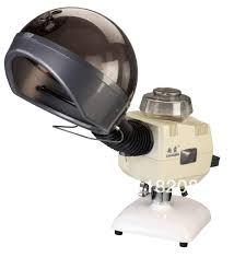 ピジョン 循環器ヘアスチーマー